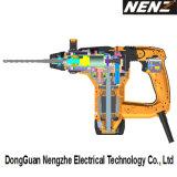 Machines-outils attachées par 3kg professionnelles de la qualité 30mm (NZ30)