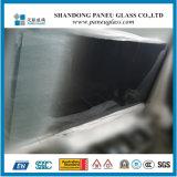 10mm ausgeglichenes weißes und schwarzes Digitial Drucken-Glas