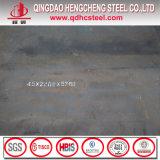 Chapa de aço laminada a alta temperatura de E36 Wa 3 ASTM A606 A588 Corten