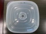 OEMの射出成形の透過プラスチックの箱