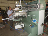 Dia 400mm 작은 나무통 스크린 인쇄 기계