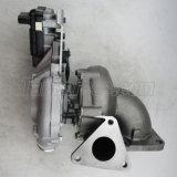 アクチュエーターターボキットLr018396 752610を持つランドローバー2.4 Tdci 143 HP電気ターボの充電器