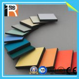 Grain du bois compact HPL Board (CP-20)