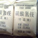 Качество еды гидрокарбоната аммония выпечки аддитивное