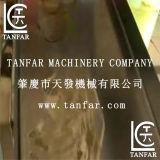 Nettoyage de lavage d'oeufs cassant la machine
