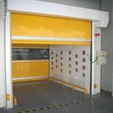 Preiswerter Rollen-Blendenverschluss-Hochgeschwindigkeitswalzen-Tür (HF-23)