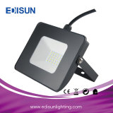 Ce/RoHS/SAA/UL를 가진 IP65 SMD 85lm/W 3000K/4000/6000K 80W Slim LED Light Flood