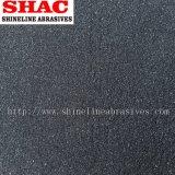 Pó abrasivo de Cargbide do silicone preto micro