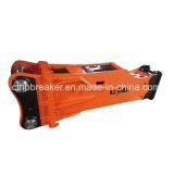 68 гидравлический отбойный Rock для Kobelco Sk55-C экскаватор