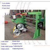 Fabricado en China la motocicleta y bicicleta de la máquina impresora de tubo interior de caucho