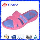 Comfortabele Footbed de Pantoffel van het Strand van Dame EVA voor het Toevallige Lopen (tnk20054-1)