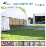 afgeworpen Werk van de Hangaar van de Vliegtuigen van 14m (45 ') het Brede Multifunctionele/PrefabHuis (jit-463016)