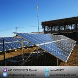 Balkon-industrielle Wind-Energie der grünen Energien-5000W