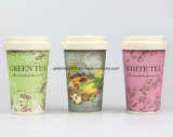 /Tea/-trinkendes Cup des gesunden Bambusfaser-materiellen Kaffees