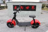 """trotinette"" popular da roda grande 1500W Citycoco Harley Mbility"