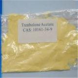 Liquido steroide semifinito 100mg dell'olio dell'iniezione dell'acetato di Trenbolone dell'asso di Tren