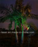 Indicatore luminoso esterno di paesaggio del giardino del laser della stella controllabile a distanza del nuovo prodotto 2016 per la decorazione di natale