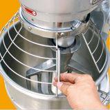 3 vitesse préréglée gâteau mélangeurs industriels