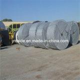 As1333-N Deckel-Standardauswirkung und Abnutzungs-beständiges Stahlnetzkabel-Förderband