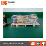 Горячая продажа Box-Silenced тип гидравлический молот с 75мм зубило