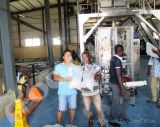 15トンか日の管の製氷機