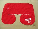 Cuscino gonfiabile personalizzato del collo con il marchio di sublimazione
