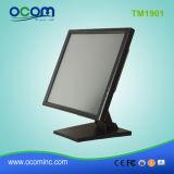 Монитор LCD экрана касания 19 дюймов (TM1901)