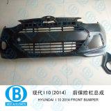 I fabricante de China da tampa da lâmpada da névoa da grade do amortecedor dianteiro de 10 manhãs para Hyundai grande