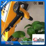 분말 코팅 /Spraying 정전기 장비를 공급하는 상자가 진동하는 Galinflex에 의하여 2b/진동한다