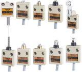 IP66は高温Pinのプランジャの限界スイッチXck-M110を防水する