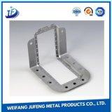 Metallo del hardware di taglio del laser dell'OEM/metallo automatico strato d'ottone che timbra parte