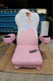 De Stoel van de Pedicure van Disney Style Kids SPA