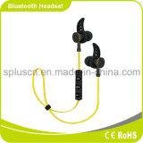 Lawaai die Draadloze Hoofdtelefoons met Knoppen van het in-oor van de Hoofdtelefoons van de Microfoon de Stereo annuleren