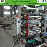 PP/PE/Pet/PMMA/EVA Vacuumforming покрывает производственную линию