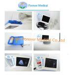 Marcação ISO totalmente digital, scanner de ultra-sonografia veterinária