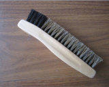 Estilo de la curva de pelo puro cabello zapato de zapatos (yy-485)