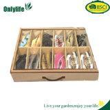 Ecofriendly Household Reusable10 Pairs Shoe Rack