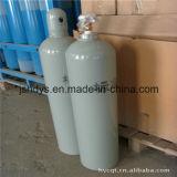 cilindro de gás do CO2 do hélio do argônio do hidrogênio do oxigênio do aço 14L sem emenda (GB5099)