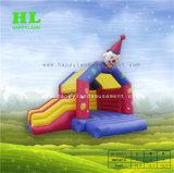 Opblaasbare Verbindingsdraad, Opblaasbare Moonwalk, Opblaasbaar het Springen Bouncy Kasteel