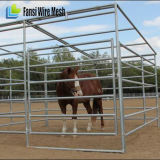 Painel galvanizado barato resistente padrão do gado de Austrália