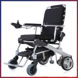 Sedia a rotelle elettrica Scootor Handicapped, Scootor Disabled del E-Trono