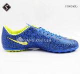 Chaussures d'intérieur de sport du football de mode d'hommes
