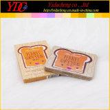 Heißer Verkauf für auch gegenübergestellte Erdnussbutter-Augen-Schatten-Palette