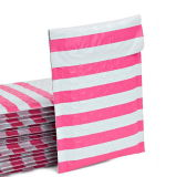 Globo de Papel Kraft personalizadas de personalidade de envios em Envelopes acolchoados