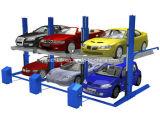 Две должности Парковка поднять /Автомобильный подъемник/Auto поднимите Сделано в Китае