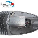 UL TUV Certification DEL Street Light de 30-100W 100lm/W