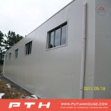 Estructura Prefabicated de acero de alta calidad de Almacén
