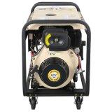 販売(2.5/5KW)のための新型ディーゼル溶接工の発電機