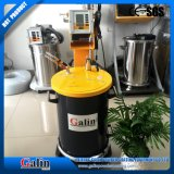 Galin/metal de Gema/pulverização de pó automática plástica/máquina do revestimento/pulverizador/pintura (OPTFlex-2F) para o Workpiece complexo