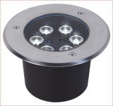 1W~36W Waterproof LED Underground Light